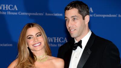 ¿El ex de Sofía Vergara podría quedarse con los embriones que fecundaron?