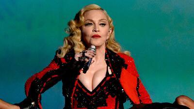 Madonna cuenta quién fue su mejor amante
