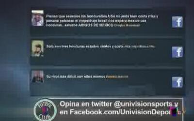 FutbolClub Vidpresso