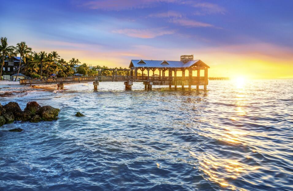 Islas perfectas para perderse