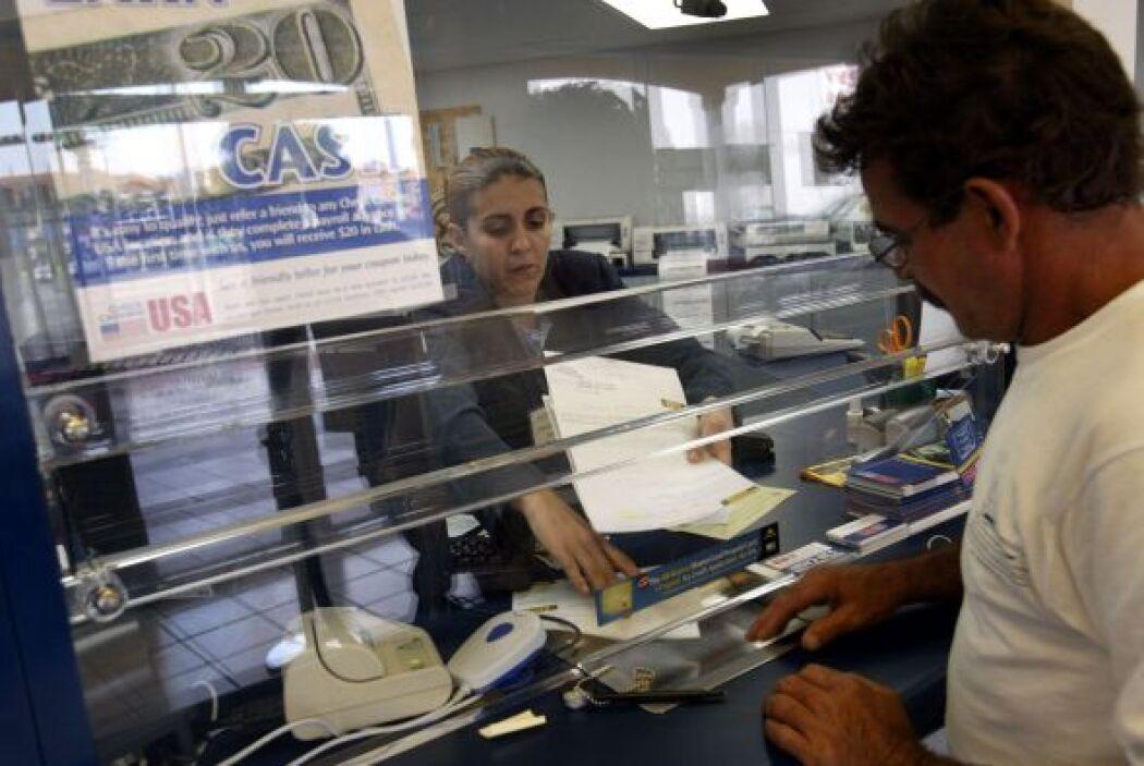 A partir de febrero de 2013 entrarán en vigor nuevas normativas al envío...
