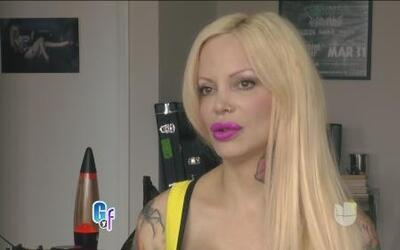 Aunque no lo creas, Sabrina Sabrok aseguró que Niurka le pidió disculpas