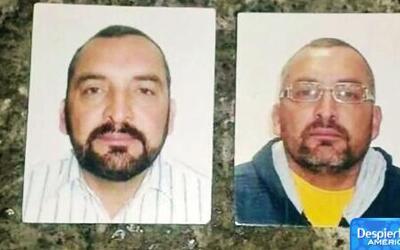 Cae líder del cártel de Los Caballeros Templarios en México
