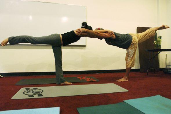 Es sabido que el yoga aporta beneficios incontables a las personas que l...