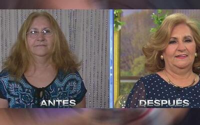 Samy hizo feliz a una televidente en Despierta América