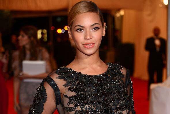 Beyoncé es una de las mujeres más deseadas del mundo del espectáculo. Mi...
