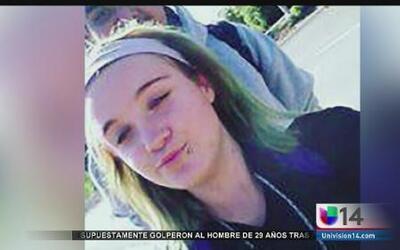 Amplían búsqueda de menor secuestrada al sur de California