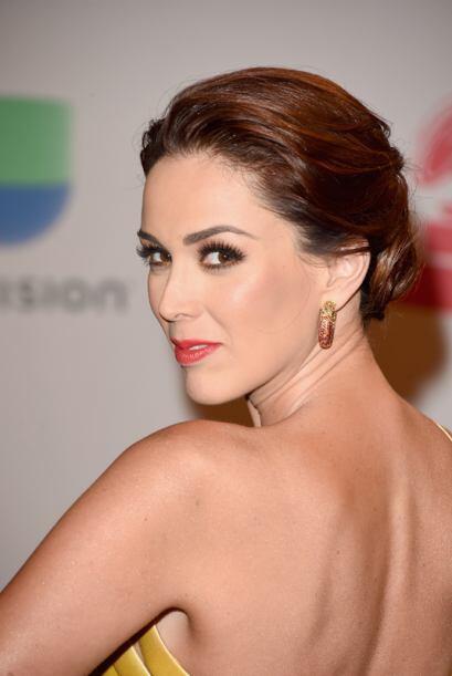 La ex reina de belleza se une a Osmel Sousa y a Jomari Goyso como parte...