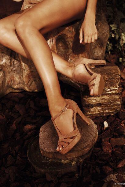 La colección de zapatos para esta temporada realmente es incre&ia...