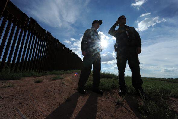 Viajaban desde este país, o desde Centro y Sudamérica para buscar un mej...