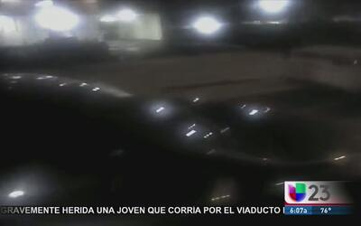 Revelan video de tiroteo policial en Hallandale Beach