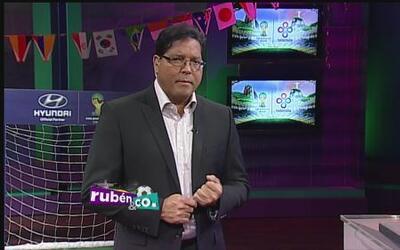 Rubén & Co – 1 de julio