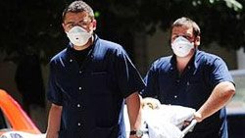 La Casa Blanca advierte que la Gripe A es una amenaza a la salud públic...
