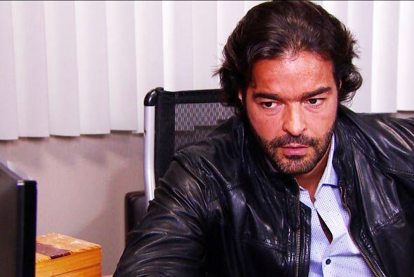 Calma Diego, Ana es una mujer que está intentando enamorarse de t...