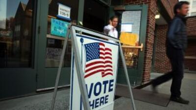 Sólo 1 de 5 electores dicen que confían en que el gobierno hace lo corre...