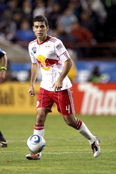 Uno de los jugadores más experimentados, sin dudas, es Rafael M&a...
