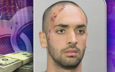 Arrestan a un hispano que presuntamente robaba la información de los usu...