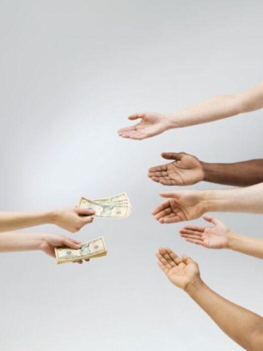 Solución- Aprende a ser un buen administrador del dinero, reconoce los s...
