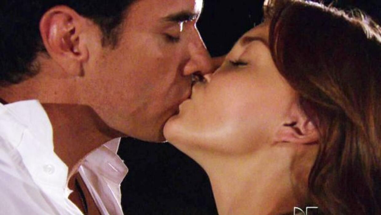 ¿Triunfará el amor de Elisa y Damián? ¡No dejes de ver el gran final de...