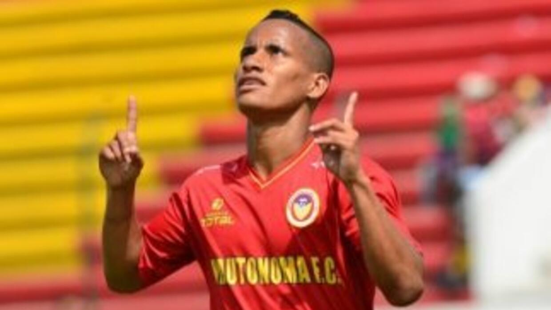 Michael Barrios, nuevo jugador de FC Dallas.