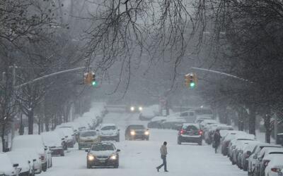 En un minuto: sistema de baja presión hará que Noreste del país cierre e...