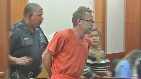 Carl Ferrer compareció en un tribunal de Houston.