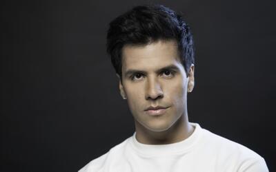 Su propia vida es la inspiración musical de Luis Alberto Aguilera, el hi...