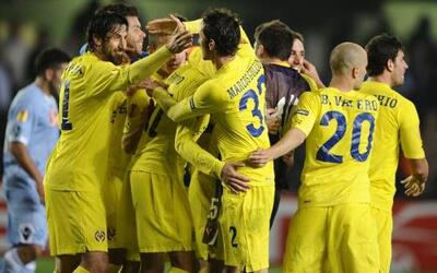 Terminó la fase de 16vos. de Final de la Liga Europa y ya conocemos a lo...