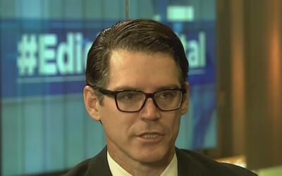 """Daniel Garza: """"El pueblo latino está sufriendo por parte de la administr..."""