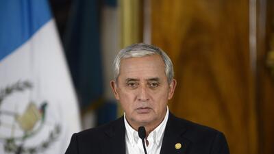 Crece la indignación en Guatemala por escándalos de corrupción.