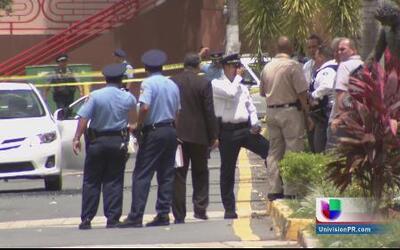Investigan al guardia municipal de Guaynabo que alegadamente disparó a u...