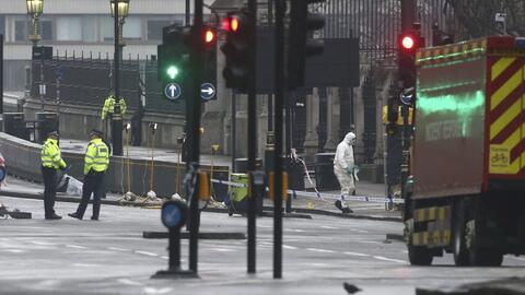 El responsable del ataque de Londres había sido investigado por posibles...
