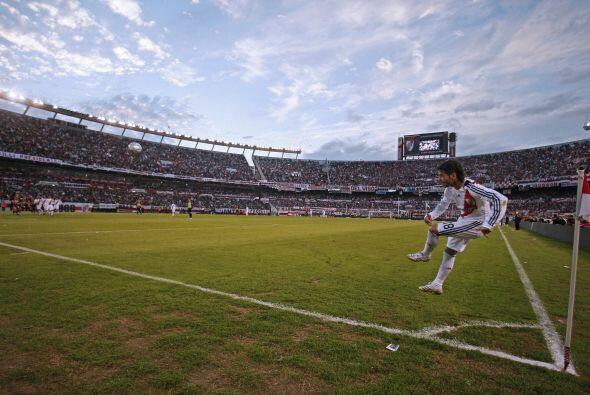 Está ubicado en Buenos Aires y es uno de los más conocidos del sur del c...