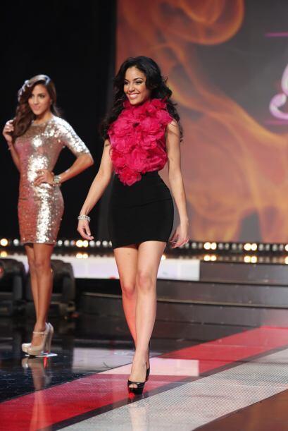 Esta nueva temporada cuenta con la presencia de dos reinas de belleza, a...