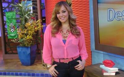 ¡Atención! Rosie Rivera quiere entrar a las telenovelas