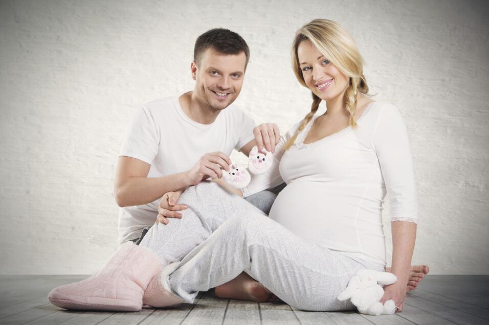 fotos increíbles de tu embarazo