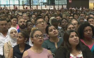 Alcaldes del país se unen para impulsar el Día de Acción Migratoria