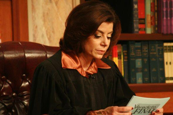La jueza tomó en cuenta las distintas posturas para dictar un ver...