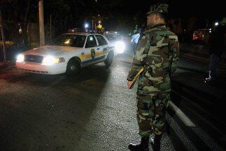 Policía de Puerto Rico.