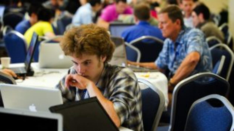"""""""En Internet existe un deseo de mejorar en la calidad de la escritura, p..."""
