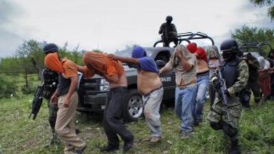 México ocupa el primer lugar en secuestros a nivel mundial con 45 raptos...