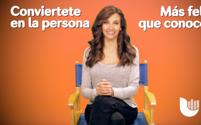 """""""Contagia a los demás con tu felicidad"""", Argelia Atilano te invita a ser..."""