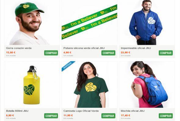 El paquete verde tiene un costo de poco más de $77.22, éste incluye: gor...