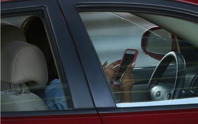 Los conductores de 19 a 24 años de edad son los más irresponsables de EE...