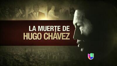 Confirmado, Hugo Chávez falleció hoy en Caracas, Venezuela