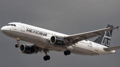 Se terminó la historia de Mexicana de Aviación.