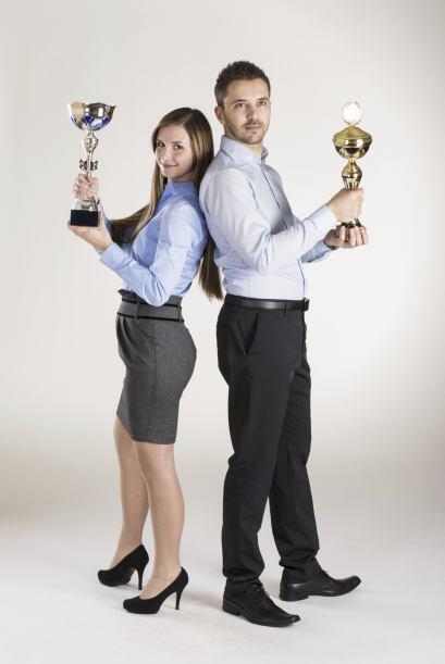 Evita competir: Esto significa que te alejes del enfrentamiento con tus...