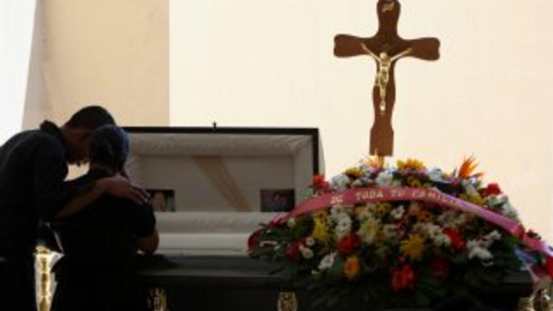 El líder de la comunidad gitana en México fue asesinado en un hospital d...