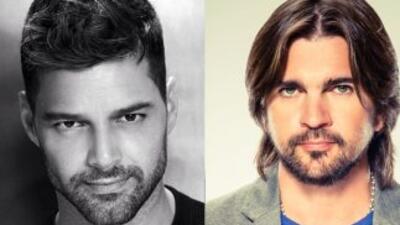 Ricky Martin y Juanes van a iluminar los escenarios de México con sus re...
