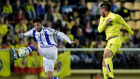 'Jona' y Vela, dos jugadores que mantienen sus lugares en España